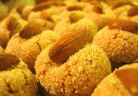 dolci del Gargano